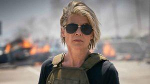 El primer tráiler de Terminator: Dark Fate te hará respirar de alivio y te dejará con ganas de más