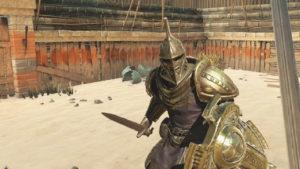 The Elder Scrolls: Blades ya disponible: Android y iOS ya tienen su propio Skyrim