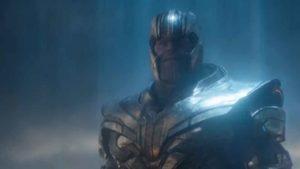 Vengadores Endgame: El ejército de Thanos estuvo a punto de contar con elfos oscuros en sus tropas