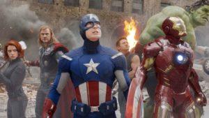 Vengadores Endgame: El regreso a la Batalla de Nueva York empezaba de una forma muy diferente originalmente
