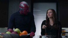 La Bruja Escarlata descubrirá el potencial de sus poderes en la serie WandaVision
