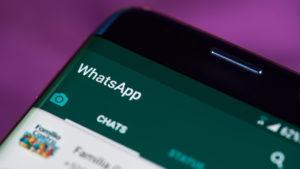 Cómo saber si te ha afectado el virus de WhatsApp