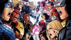 ¿Utilizará Marvel el Chasquido de Thanos para introducir a los X-Men?