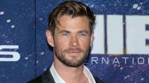 Chris Hemsworth ayudó a que Tom Holland consiguiera el papel de Spider-Man