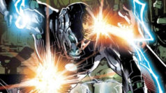 Ultrón contraataca en el nuevo evento de Marvel Comics: The Ultron Agenda