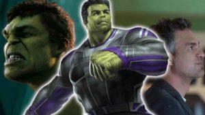 Se filtra el contenido adicional del reestreno de Vengadores: Endgame