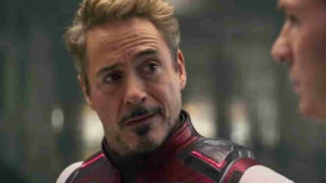 El Blu-ray de Vengadores: Endgame incluirá estas seis escenas eliminadas