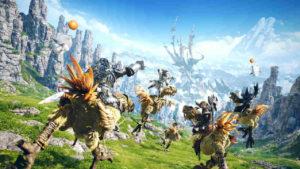 Final Fantasy tendrá su primera serie de televisión de acción real