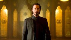 Así se vería Keanu Reeves si hiciera de Deathstroke en el Universo DC