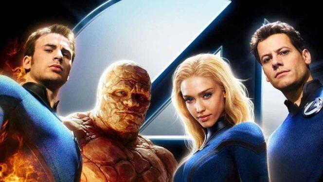 Rumor: Los 4 Fantásticos y los X-Men debutarán en el UCM durante la Fase 5