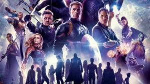 Marvel lanza el tráiler del reestreno de Vengadores: Endgame