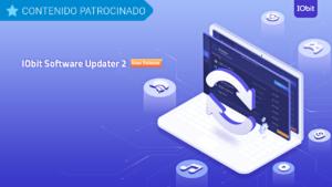 IObit Software Updater 2 amplía su base de datos de software para actualizaciones más rápidas y seguras