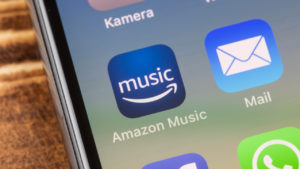 Amazon Music: el Spotify de Amazon será gratis para todo el mundo