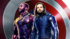 Spider-Man Lejos de Casa iba a tener un cameo espectacular: Sam Wilson como el nuevo Capitán América