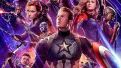 Marvel lo confirma: Vengadores Endgame se reestrena esta semana con estas novedades