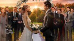 """""""Nos dijeron que era una boda"""": Un fan imagina la escena de Vengadores: Endgame que todos queríamos que hubiera ocurrido"""