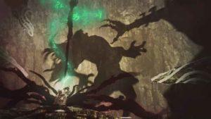Descubren un mensaje secreto en el tráiler de la secuela de The Legend of Zelda: Breath of the Wild