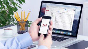 Cómo crear carpetas en Gmail y tener tu correo ordenado