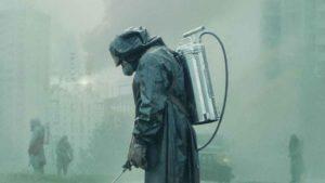 Chernobyl se ha convertido en el nuevo paraíso para Instagrammers gracias a la serie de HBO