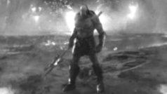 Así hubiera sonado la voz de Darkseid en la versión de Snyder de La Liga de la Justicia