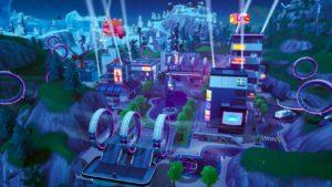 Guía de los Desafíos de la Semana 7 de Fortnite: Battle Royale (Temporada 9)
