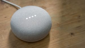 Cómo utilizar Google Home para PC