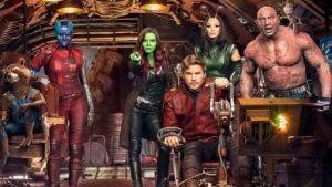 Se filtra la fecha del estreno de Guardianes de la Galaxia Vol. 3