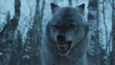 """Juego de Tronos: """"La larga noche"""" iba a tener una batalla entre 50 huargos y un dragón zombie"""