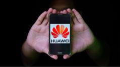 Huawei ya prepara un millón de teléfonos con su sistema operativo
