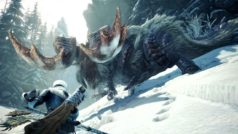 Capcom anuncia las fechas de las betas para Monster Hunter: World Iceborne en PS4