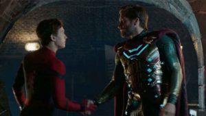 Kevin Feige explica por qué Spider-Man: Lejos de Casa es la conclusión de la Saga del Infinito