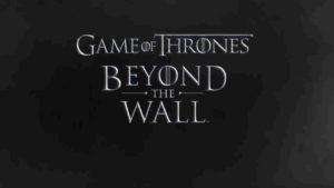 Se anuncia un nuevo juego de rol basado en la serie Juego de Tronos