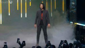 Marvel quiere a Keanu Reeves en su Universo Peliculero para ayer