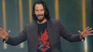 5 héroes y villanos Marvel que Keanu Reeves podría interpretar: desde Adam Warlock hasta Dr. Muerte