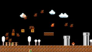 Mario Royale es un fan-game gratuito que combina Mario Bros. con la esencia de Fortnite Battle Royale