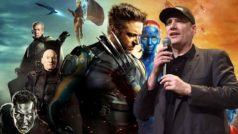 El jefazo de Marvel Studios se lo pasa genial buscando la forma de introducir a Los 4 Fantásticos y a los X-Men en el UCM