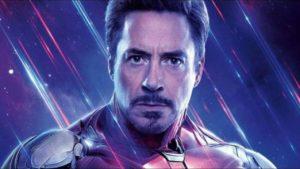 El póster del re-estreno de Vengadores: Endgame es un ataque efectivo, directo a tus sentimientos