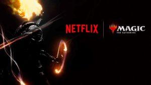 Los directores de Vengadores: Endgame ya tienen proyecto nuevo: adaptar el juego de cartas Magic a Netflix