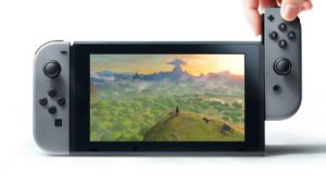 Descuido de Amazon Alemania: Aparecen más pistas sobre la rumoreada Nintendo Switch Mini