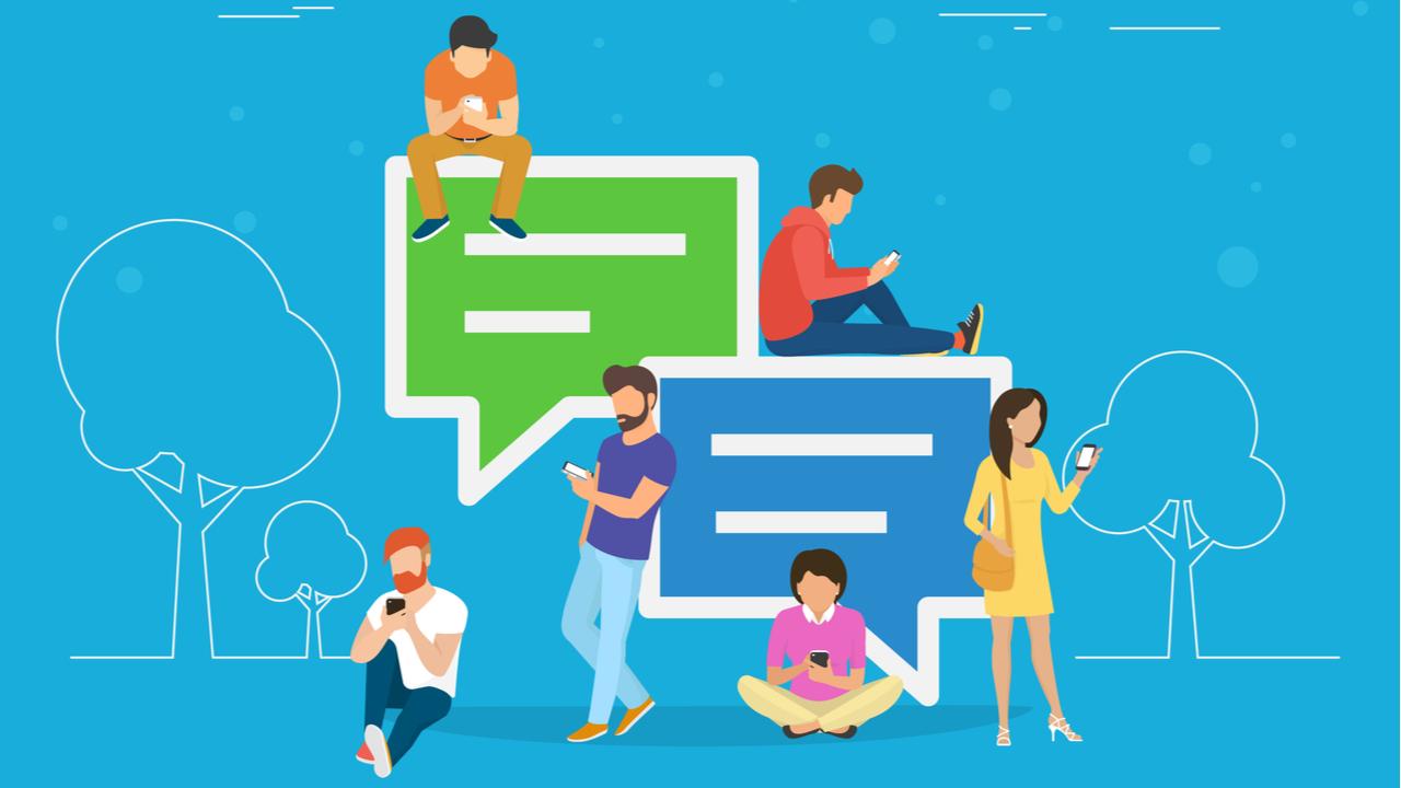 Google nos trae a todos el sucesor de los SMS y posible alternativa a WhatsApp
