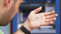 Se filtran los 20 PIN más usados: si tienes alguno de ellos… ¡cámbialo ya!