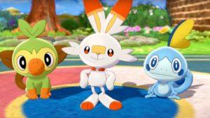Pokémon Espada y Escudo quieren que el jugador también crezca y evolucione