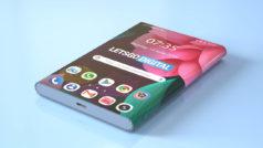 Huawei podría preparar 3 teléfonos plegables distintos