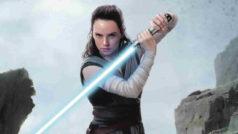 Daisy Ridley lo confirma: Rey no aparecerá en las próximas trilogías de Star Wars