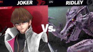 Super Smash Bros. Ultimate tiene un nuevo luchador animesco gracias a un fan