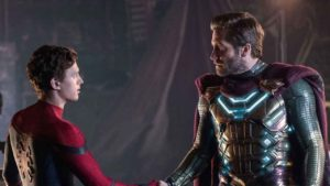 Las dos secuencias post-créditos de Spider-Man: Lejos de Casa son imprescindibles para entender el futuro del UCM