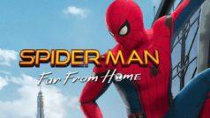 Esta ilustración épica reúne al Spider-Man de Tom Holland con los Spidey de Andrew Garfield y Tobey Maguire