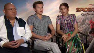 ¿Por qué los fans de Spider-Man se han emocionado tanto con esta reacción de Tom Holland?