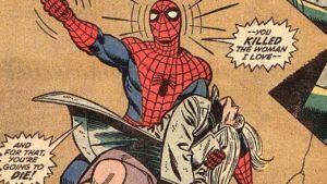 Marvel Cómics amenaza con matar permanentemente a algunos de sus personajes
