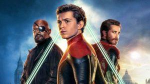 Spider-Man: Lejos de Casa tendrá dos secuencias post-créditos